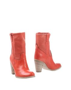 Полусапоги и высокие ботинки TWO 6 TWO Shoes