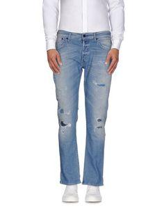 Джинсовые брюки Replay ONE OFF