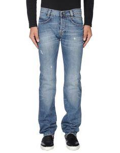 Джинсовые брюки Peter Husman