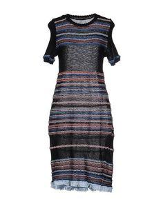 Короткое платье Yakshi Malhotra