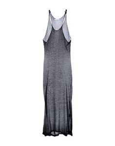 Платье длиной 3/4 DE Pietri