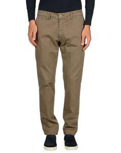 Повседневные брюки Hitch MAN