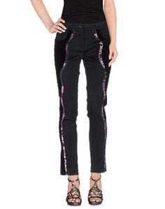 Джинсовые брюки Elisa Fanti