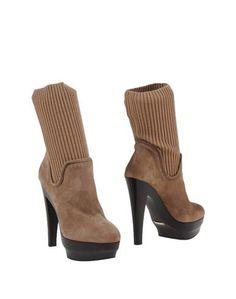 Полусапоги и высокие ботинки Enio Silla for LE Silla