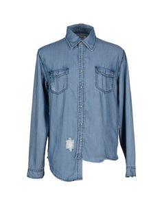 Джинсовая рубашка ONE x Oneteaspoon