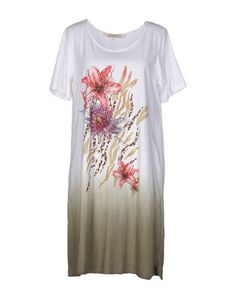 Короткое платье NanÀ Nucci