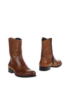 Полусапоги и высокие ботинки Leonardo Principi