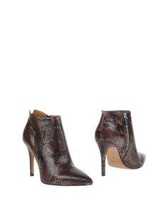 Ботинки Bianca DI