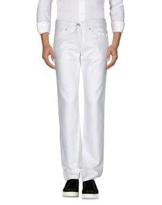 Джинсовые брюки Gazzarrini