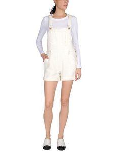 Короткий комбинезон Moschino Couture