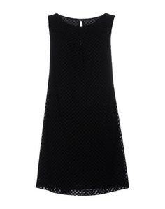 Короткое платье M.F.T