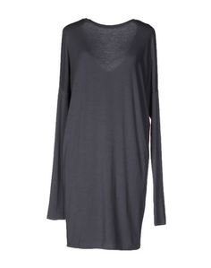 Короткое платье KI