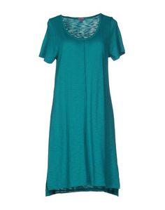Короткое платье Lilla P