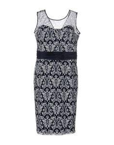 Платье до колена Mby Maiocci