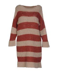 Короткое платье Erika Cavallini