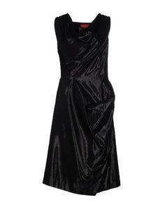 Платье длиной 3/4 Vivienne Westwood RED Label