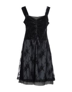 Платье до колена LA FEE Maraboutee