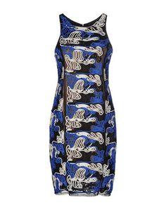 Короткое платье Julien David