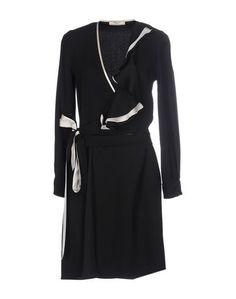 Короткое платье Bouchra Jarrar