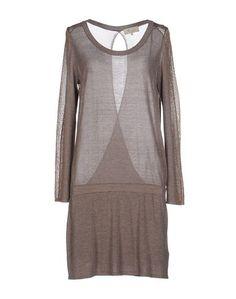 Короткое платье Marie Sixtine