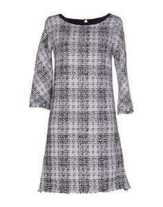 Короткое платье LES Blanc