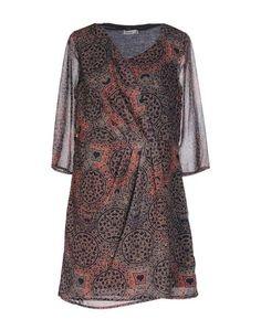 Короткое платье Lavand