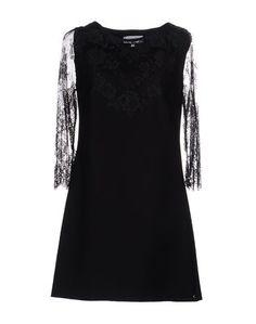 Короткое платье Christies À Porter