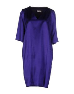 Короткое платье Alberto Biani