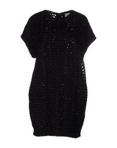 Короткое платье Christian Wijnants