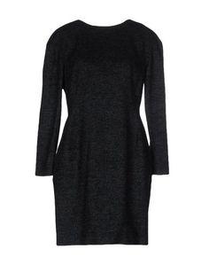 Короткое платье Giuliano Fujiwara