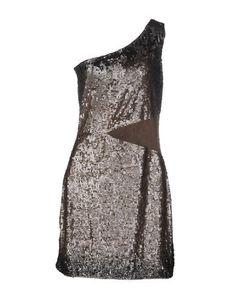 Короткое платье MET & Friends