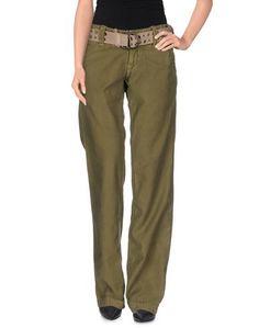 Повседневные брюки Z Brand