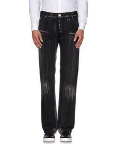Повседневные брюки JS Exte