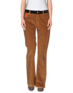 Повседневные брюки American Retro