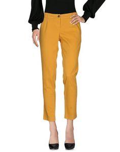 Повседневные брюки Gold Case Sogno
