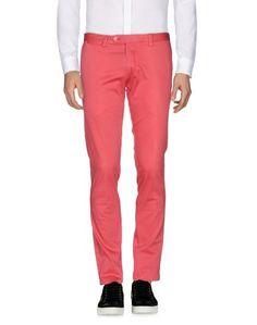 Повседневные брюки B011