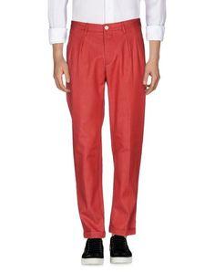 Джинсовые брюки Loyal