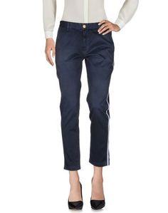 Повседневные брюки Current/Elliott