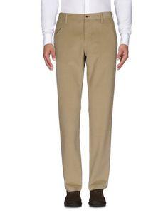 Повседневные брюки Benvenuto.