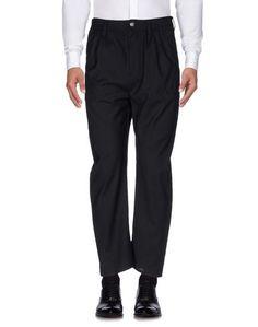 Повседневные брюки Duezerootto