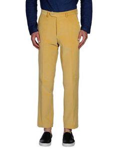 Повседневные брюки Velluto Duca Visconti DI Modrone