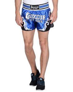 Повседневные шорты Boxeur Des Rues