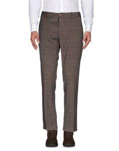 Повседневные брюки Iron Trevor