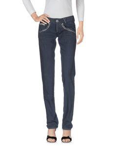 Джинсовые брюки Rossodisera