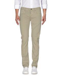 Джинсовые брюки Massaua