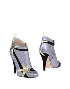 Полусапоги и высокие ботинки Simona Corsellini