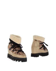 Полусапоги и высокие ботинки LA Corde Blanche