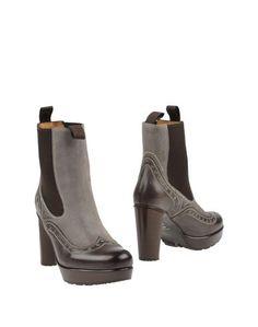 Полусапоги и высокие ботинки Botti