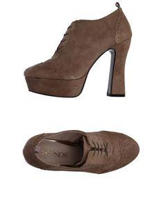 Обувь на шнурках Hypnosi