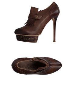 Обувь на шнурках Enio Silla for LE Silla